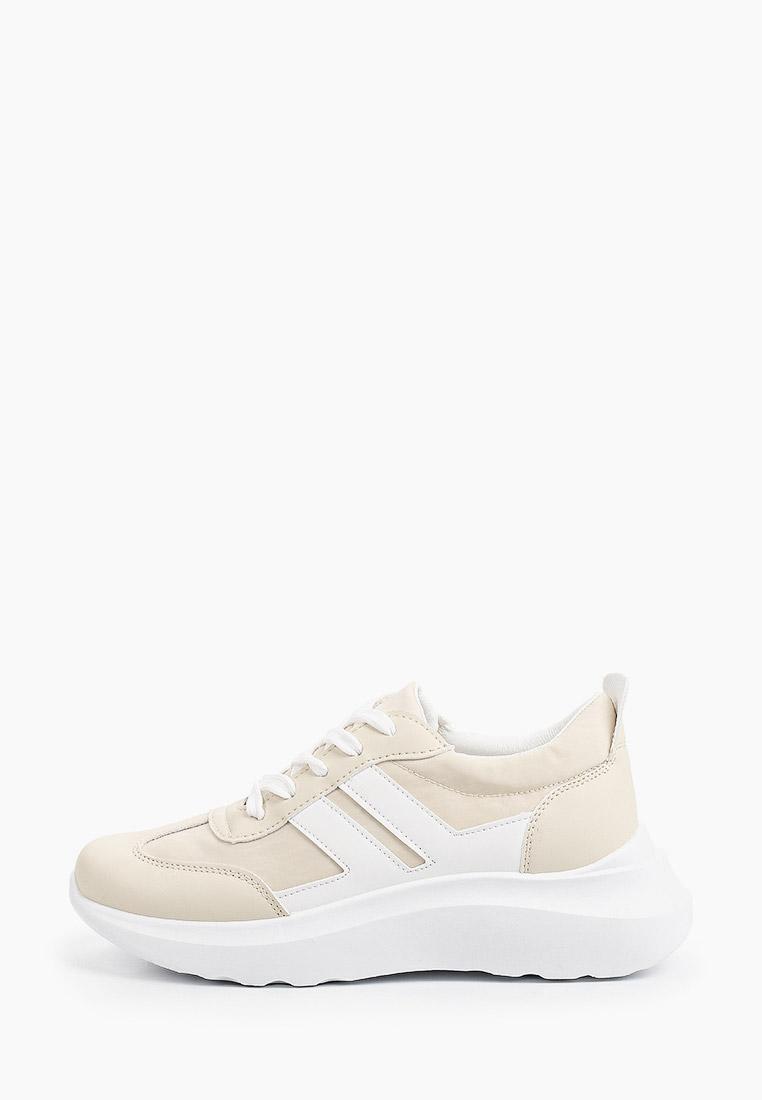 Женские кроссовки Ideal Shoes F98-2028