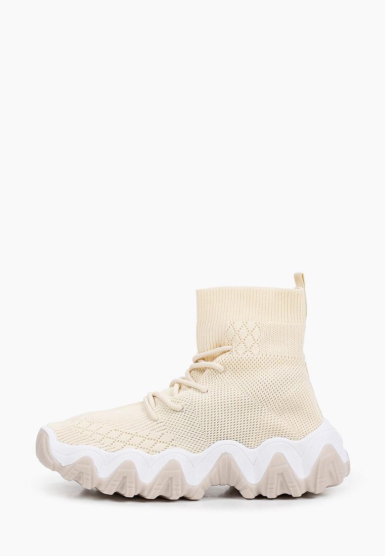 Женские кроссовки Ideal Shoes F98-2061