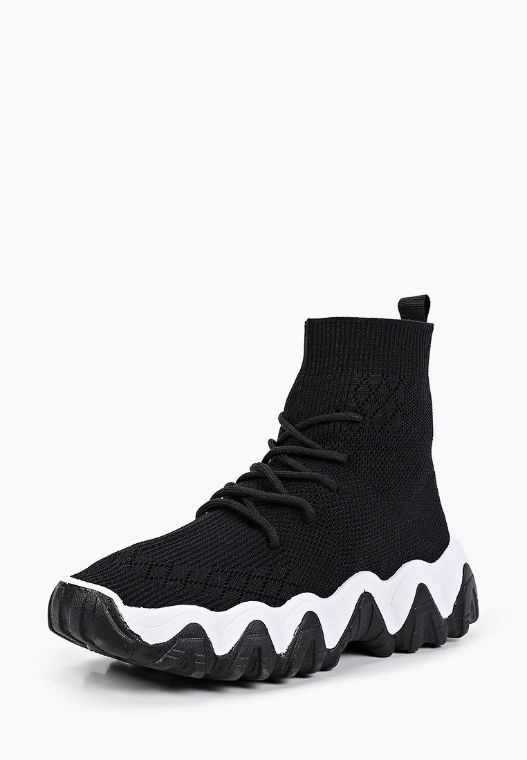 Женские кроссовки Ideal Shoes F98-2061: изображение 2