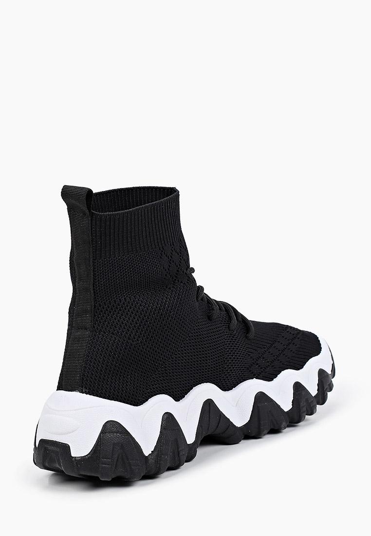 Женские кроссовки Ideal Shoes F98-2061: изображение 3