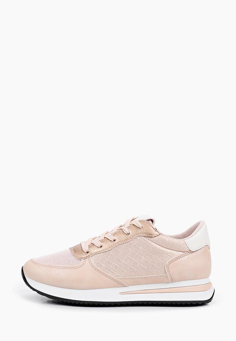 Женские кроссовки Ideal Shoes F98-2063