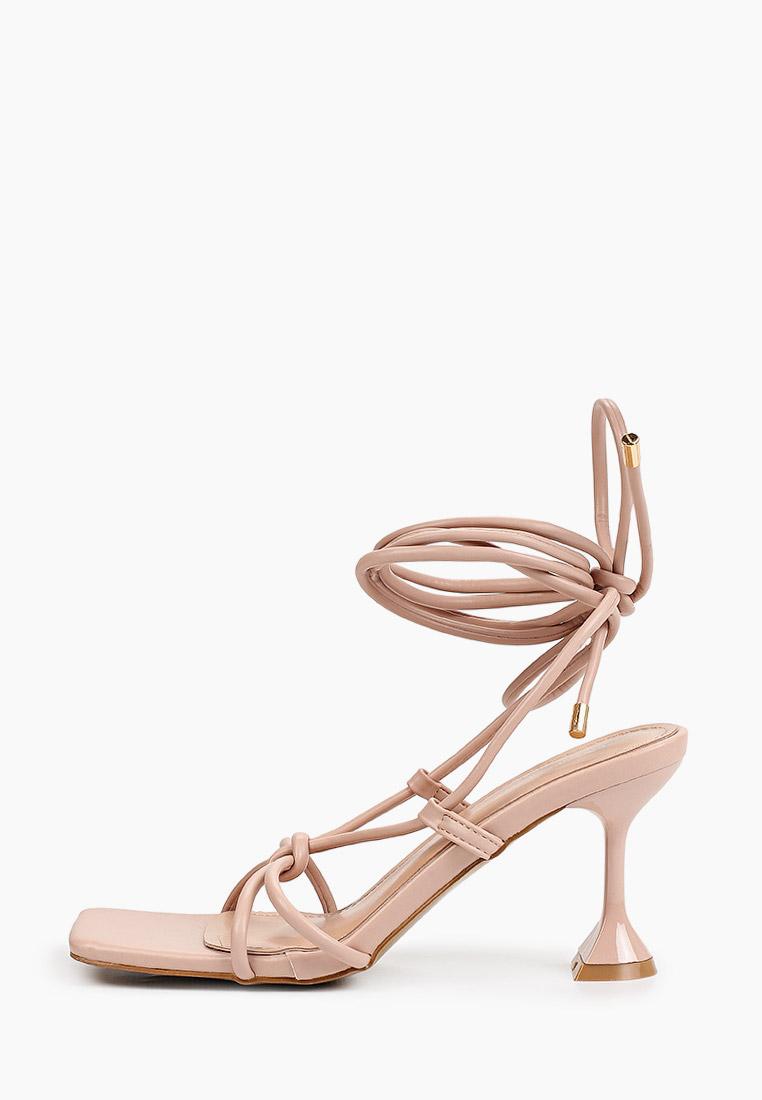 Женские босоножки Ideal Shoes F98-2317