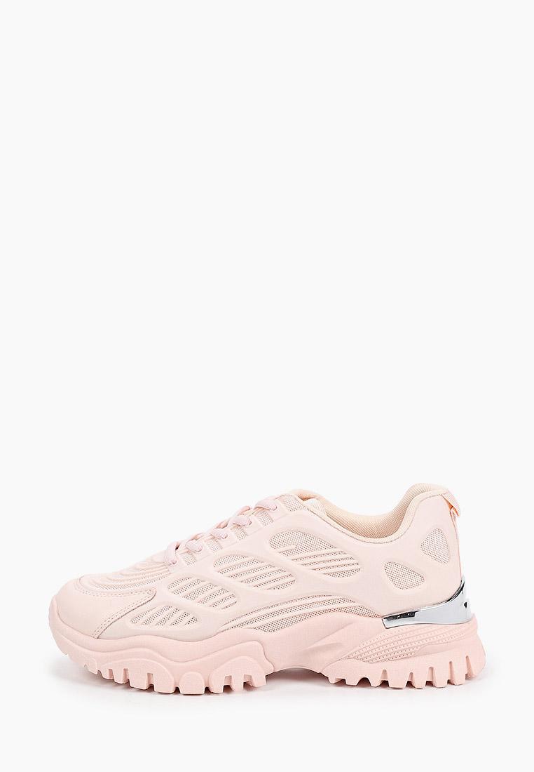 Женские кроссовки Ideal Shoes F98-5310