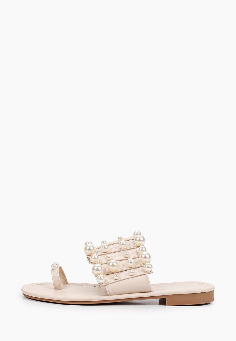 Женские сабо Ideal Shoes F98-6670