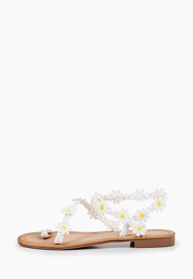 Женские сандалии Ideal Shoes Сандалии Ideal Shoes