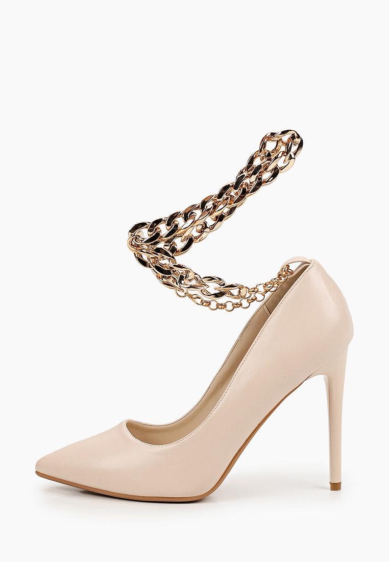 Женские туфли Ideal Shoes F98-6768