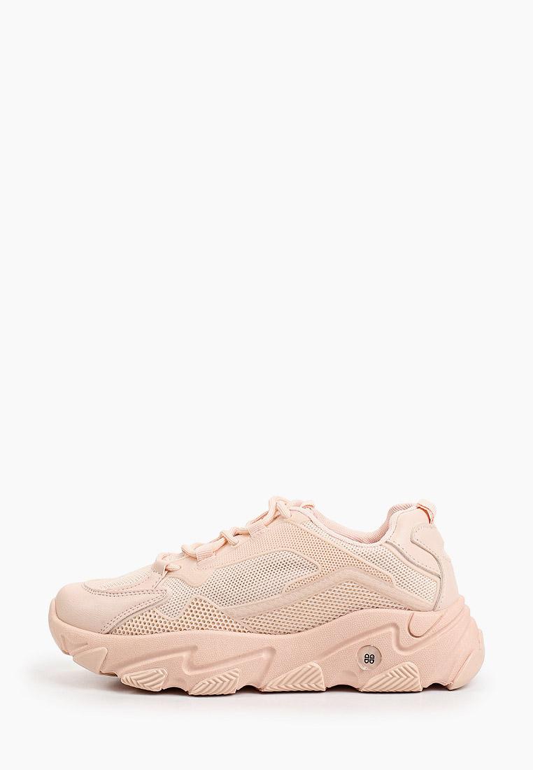 Женские кроссовки Ideal Shoes F98-8118