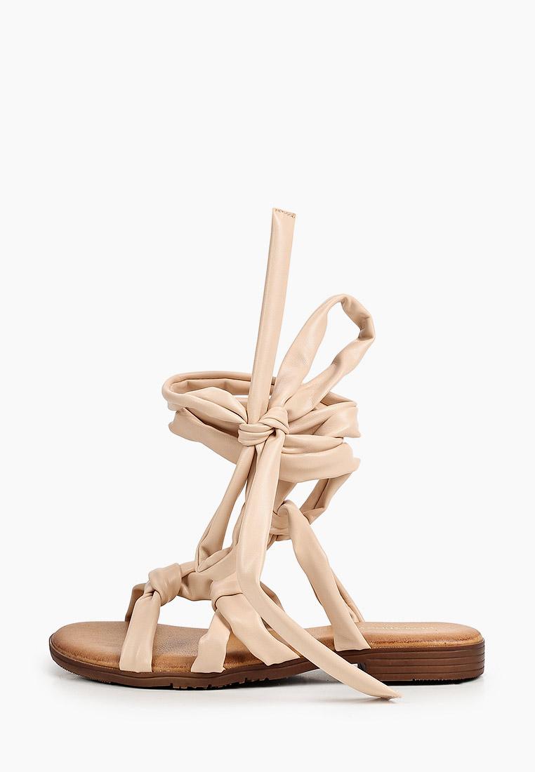 Женские сандалии Ideal Shoes F98-8840