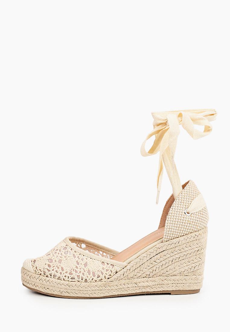 Женские босоножки Ideal Shoes F98-JS-3302