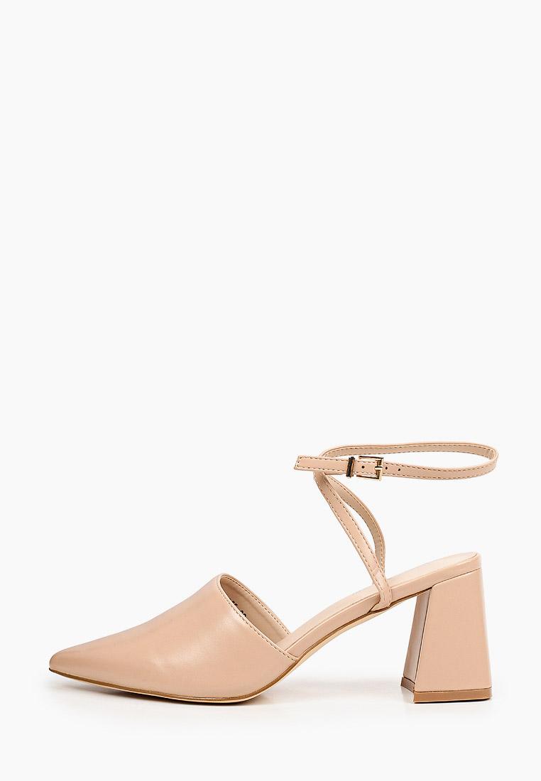Женские туфли Chiara Foscari E01-A3-055