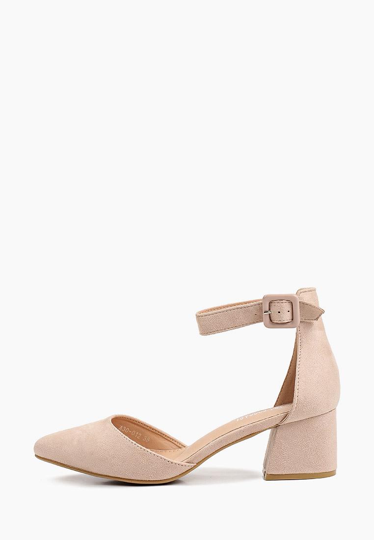 Женские туфли Chiara Foscari E01-A30-012