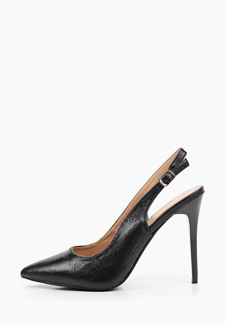 Женские туфли Chiara Foscari E01-A33-071: изображение 1