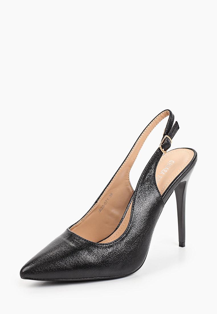 Женские туфли Chiara Foscari E01-A33-071: изображение 2
