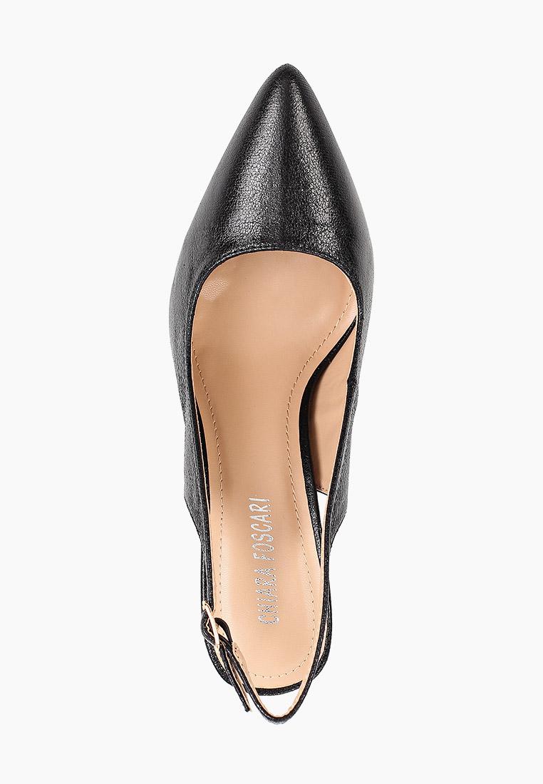 Женские туфли Chiara Foscari E01-A33-071: изображение 4