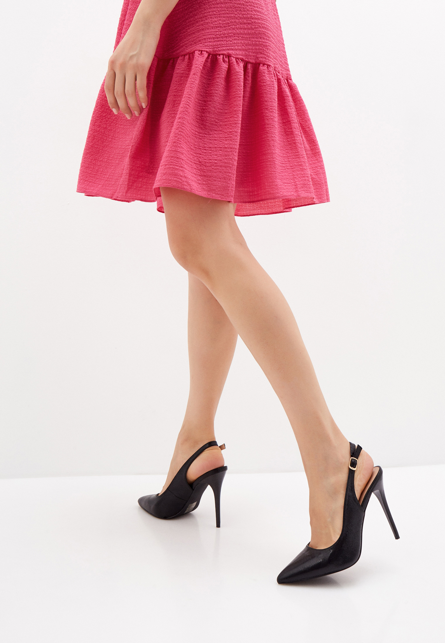 Женские туфли Chiara Foscari E01-A33-071: изображение 6
