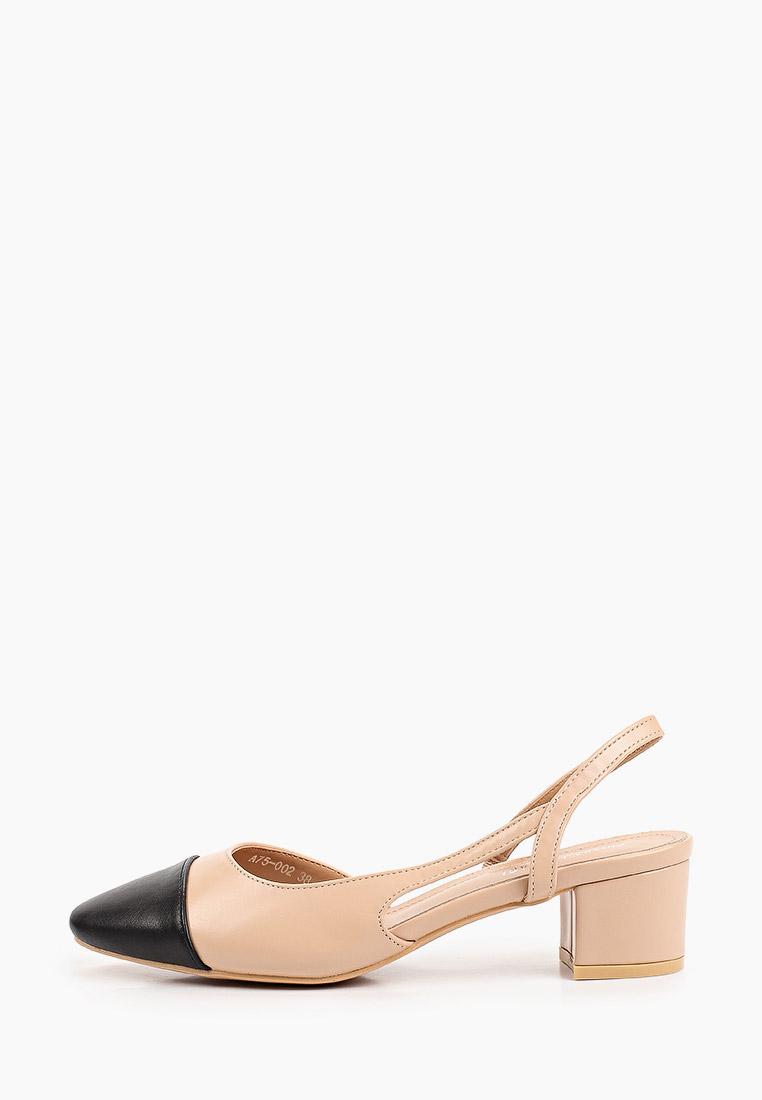 Женские туфли Chiara Foscari E01-A75-002