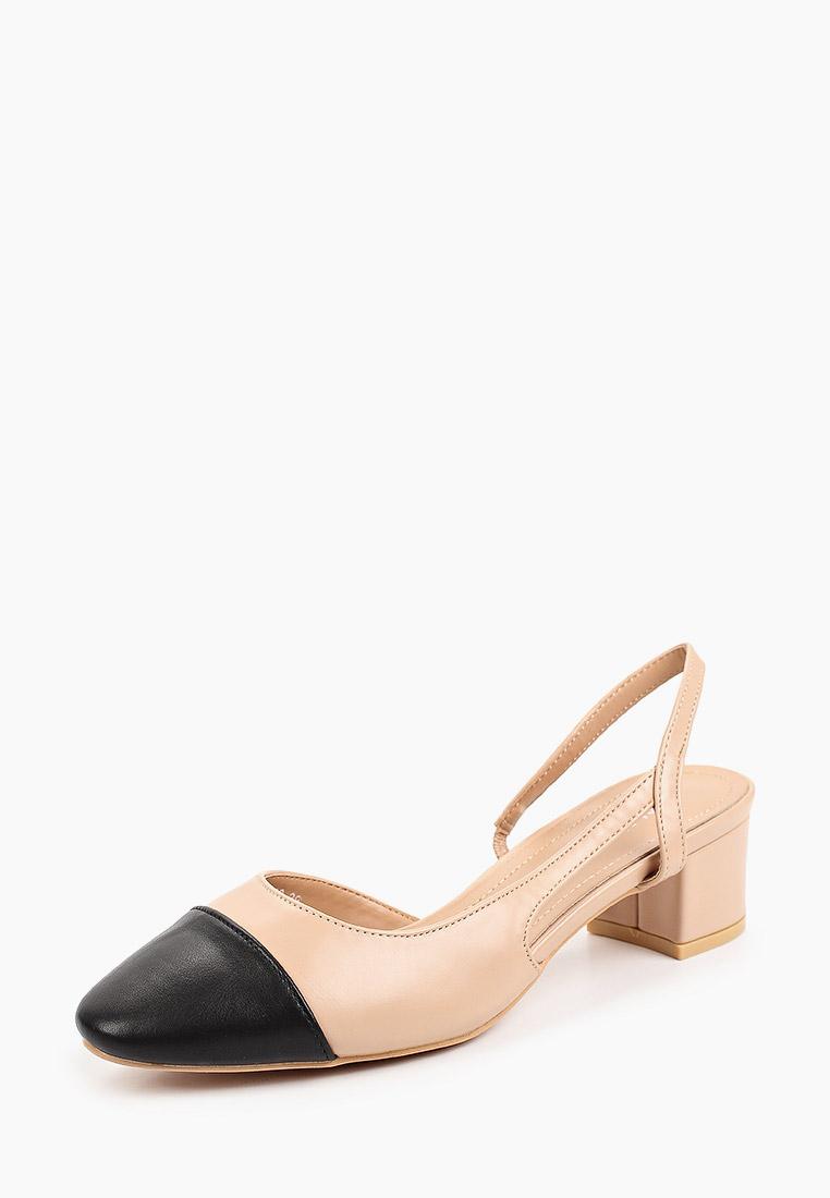 Женские туфли Chiara Foscari E01-A75-002: изображение 2