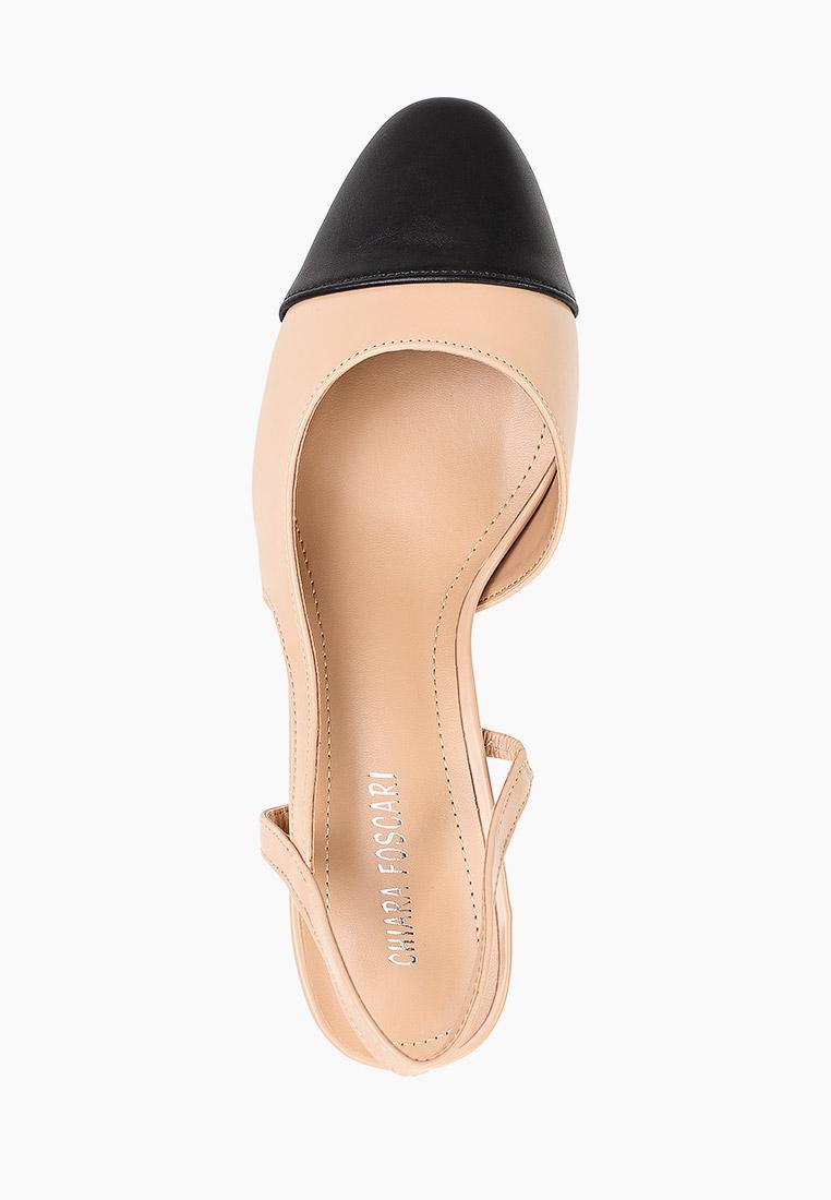 Женские туфли Chiara Foscari E01-A75-002: изображение 4