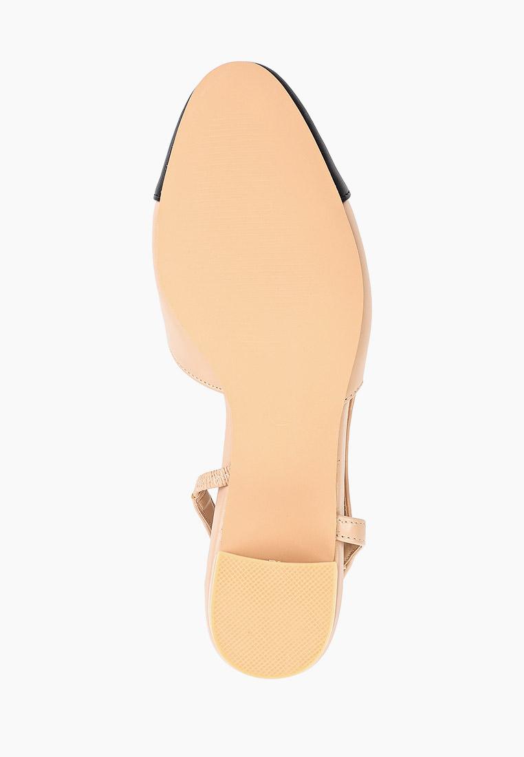 Женские туфли Chiara Foscari E01-A75-002: изображение 5