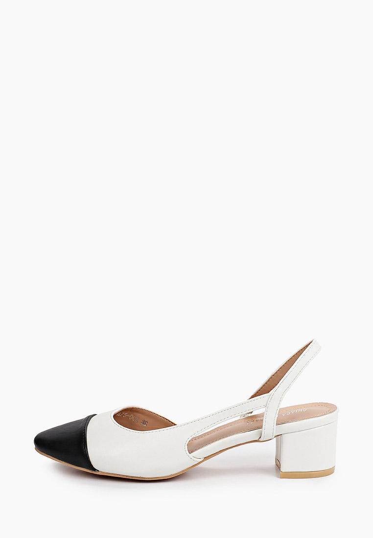 Женские туфли Chiara Foscari E01-A75-002: изображение 1