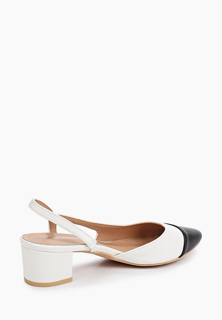Женские туфли Chiara Foscari E01-A75-002: изображение 3