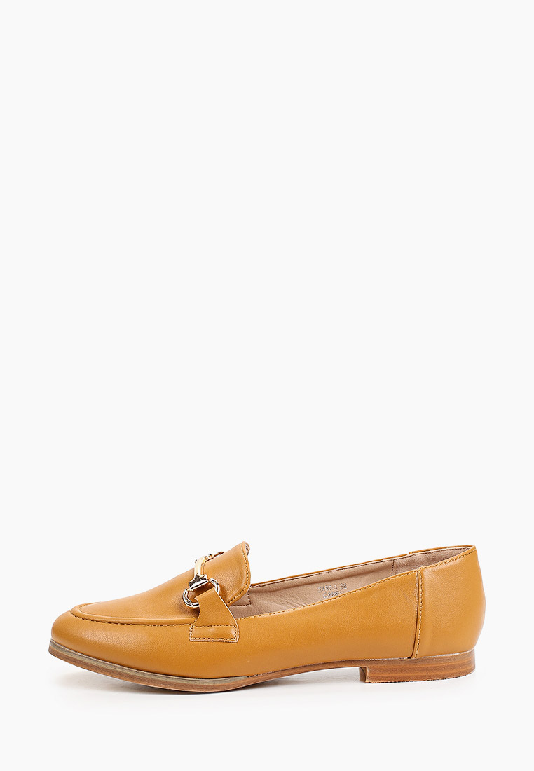 Женские лоферы Sweet Shoes (Свит Шуз) F20-2490