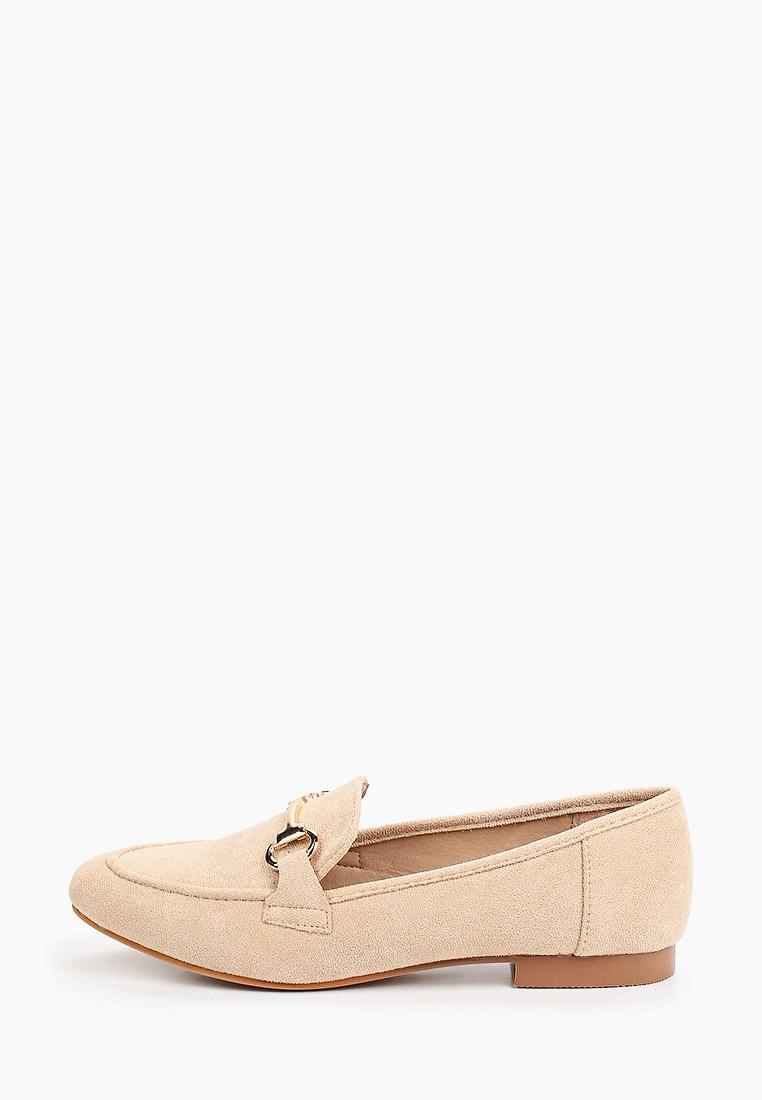 Женские лоферы Sweet Shoes (Свит Шуз) Лоферы Sweet Shoes