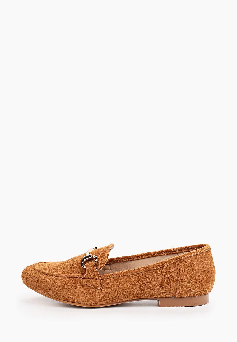 Женские лоферы Sweet Shoes F20-2495