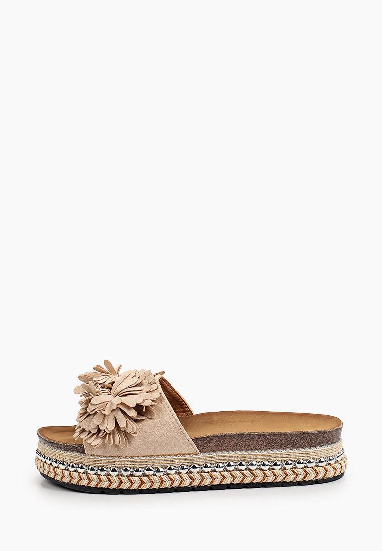 Женские сабо Sweet Shoes F20-6021