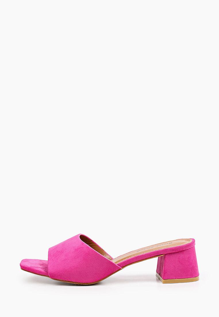 Женские сабо Sweet Shoes F20-9198