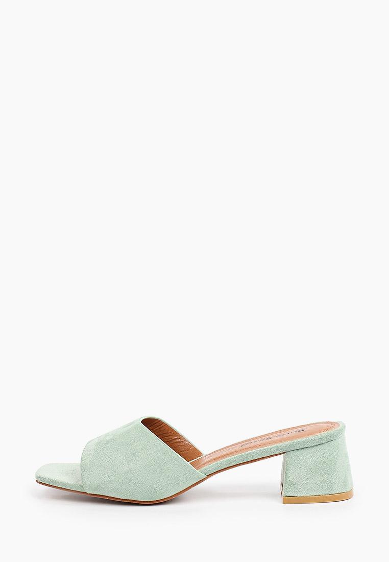 Женские сабо Sweet Shoes F20-9198: изображение 1