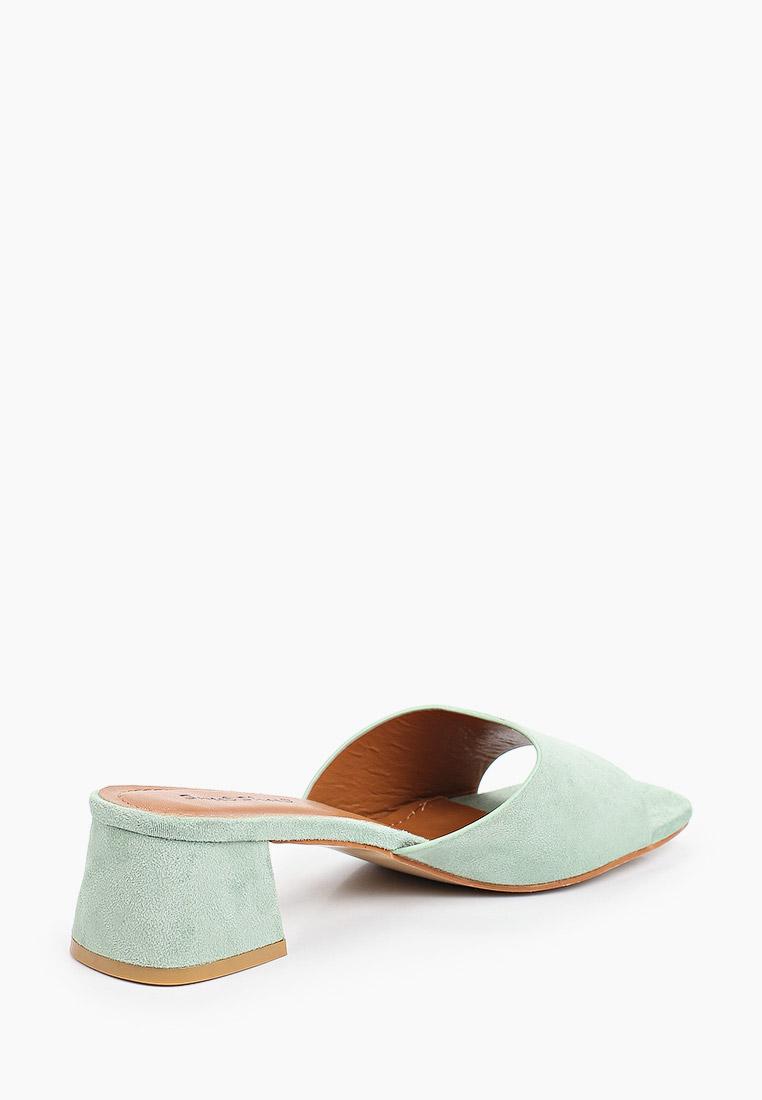 Женские сабо Sweet Shoes F20-9198: изображение 3