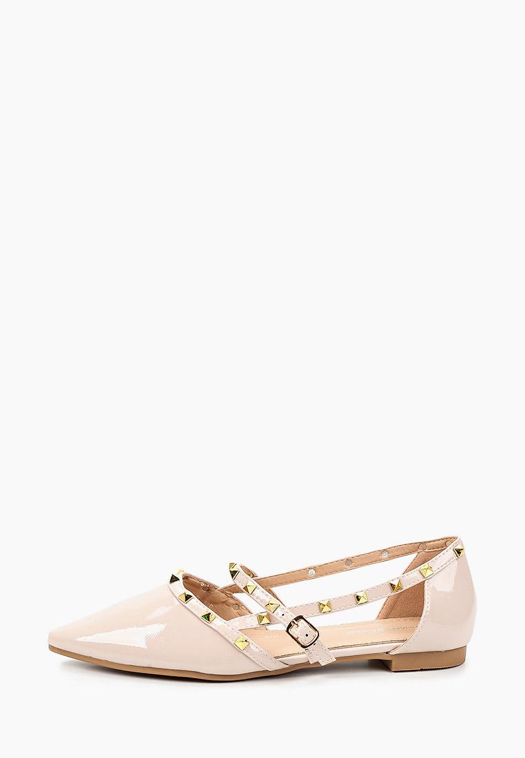 Женские туфли Sweet Shoes F20-YJ512