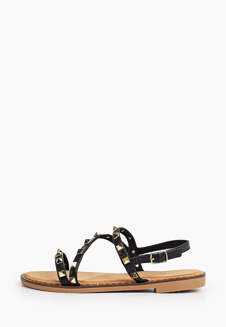 Женские сандалии Malien F5-22-LS