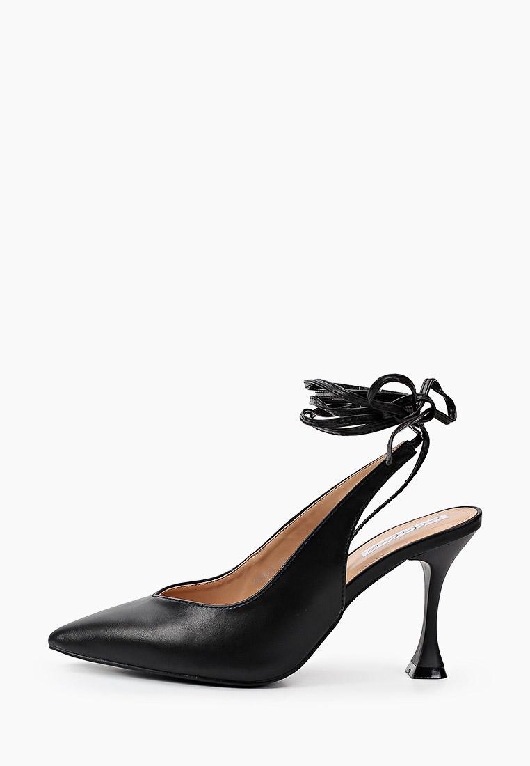 Женские туфли Malien F5-F818-27