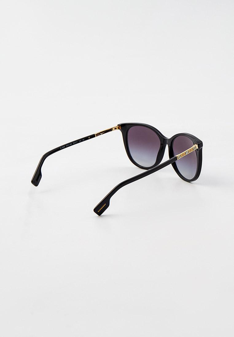 Женские солнцезащитные очки Burberry 0BE4333: изображение 2