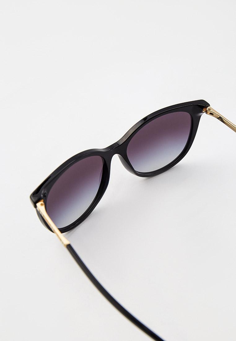 Женские солнцезащитные очки Burberry 0BE4333: изображение 3