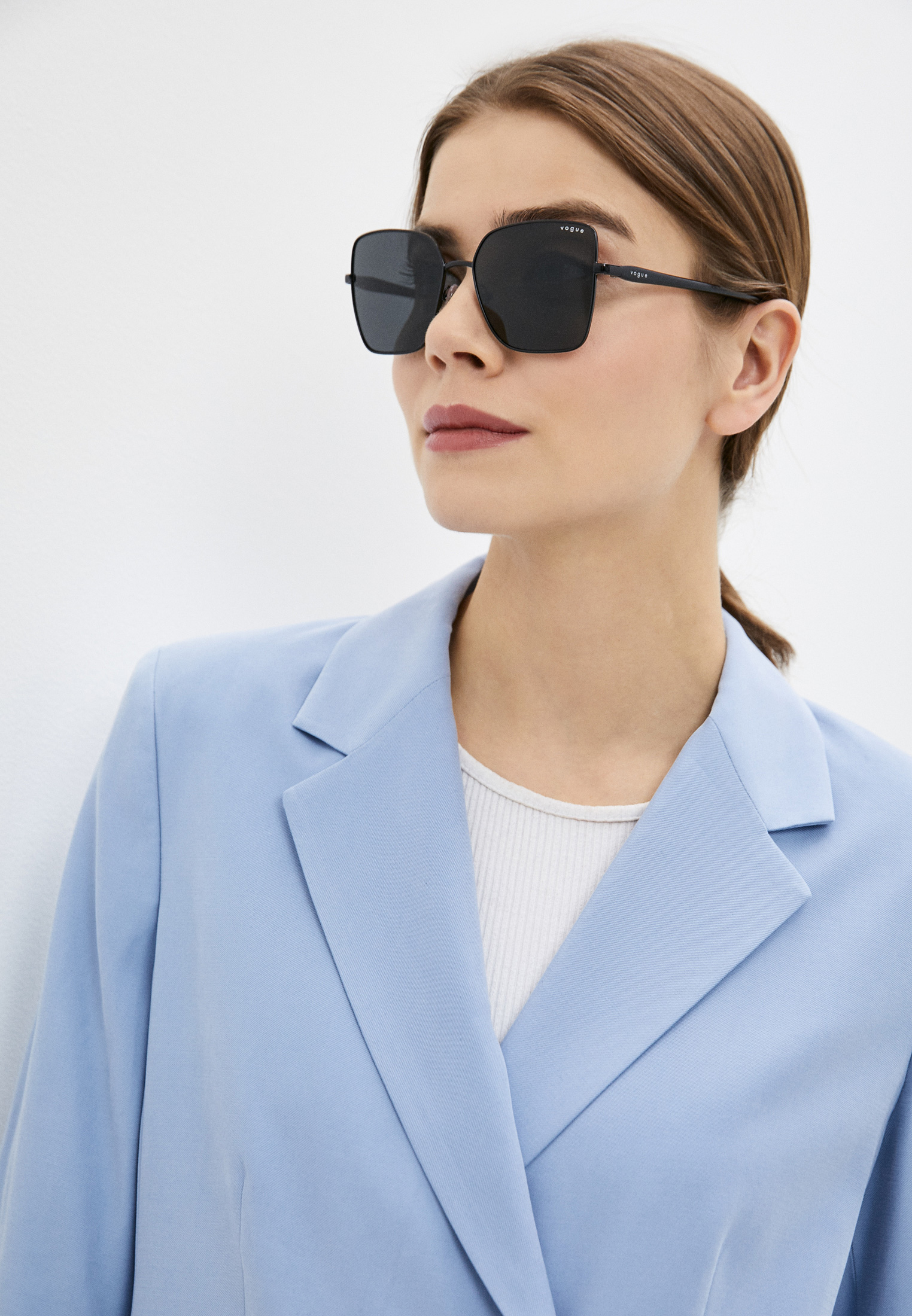 Женские солнцезащитные очки Vogue® Eyewear 0VO4199S