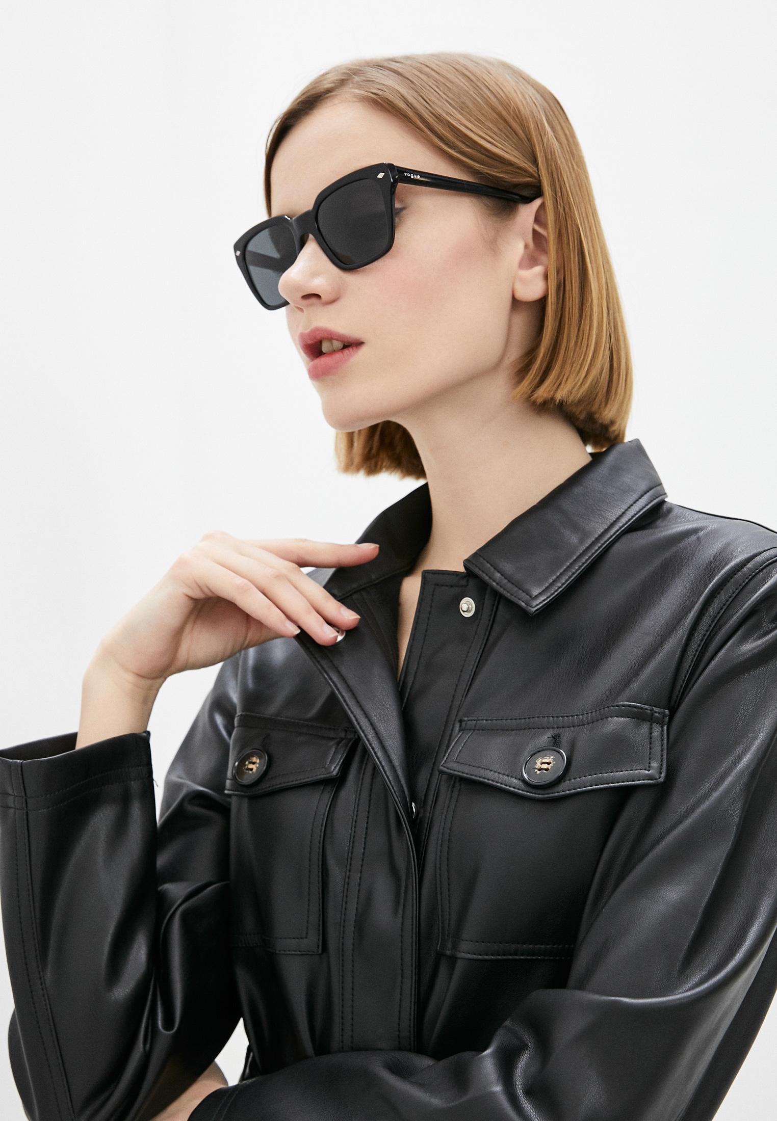 Мужские солнцезащитные очки Vogue® Eyewear 0VO5380S