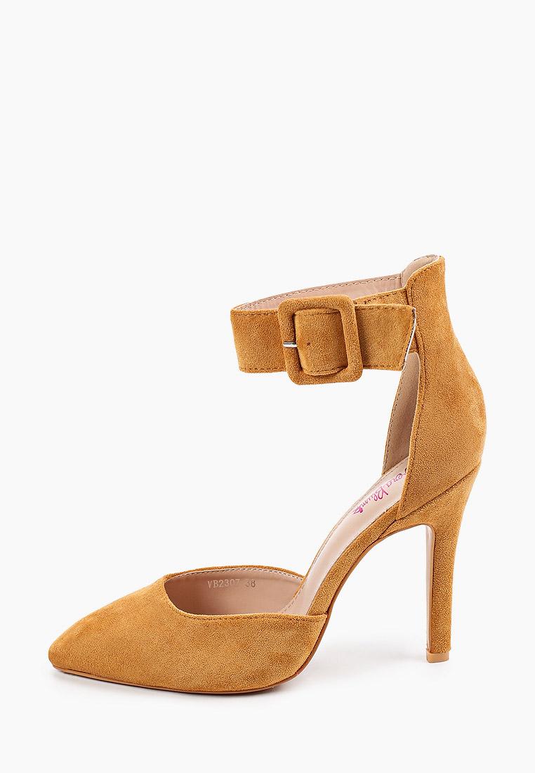 Женские туфли Vera Blum F46-V2307