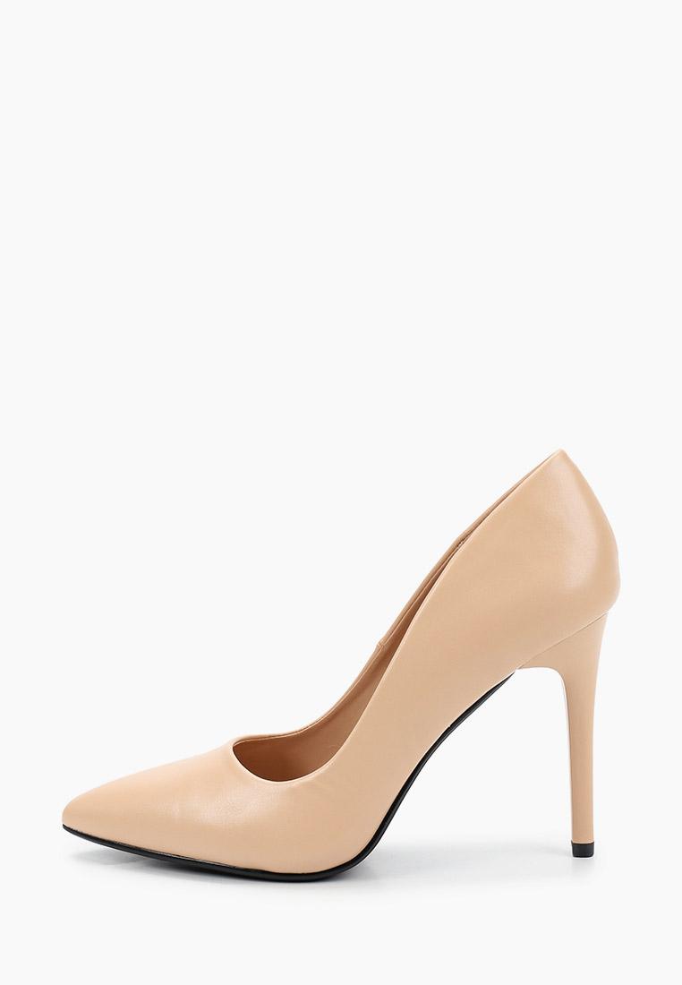 Женские туфли Malien F5-198-47: изображение 1