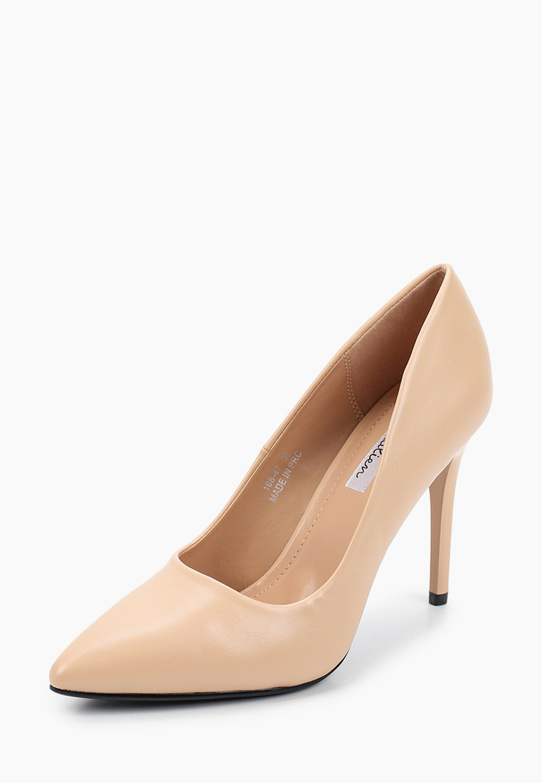 Женские туфли Malien F5-198-47: изображение 2