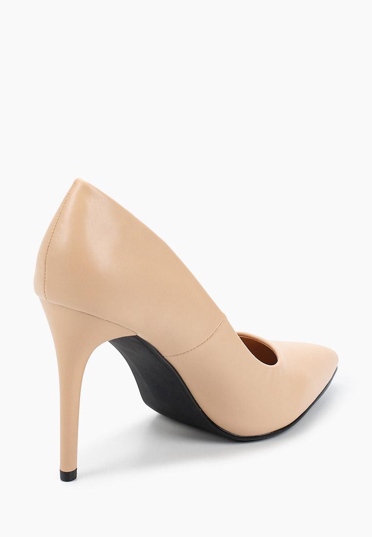 Женские туфли Malien F5-198-47: изображение 3