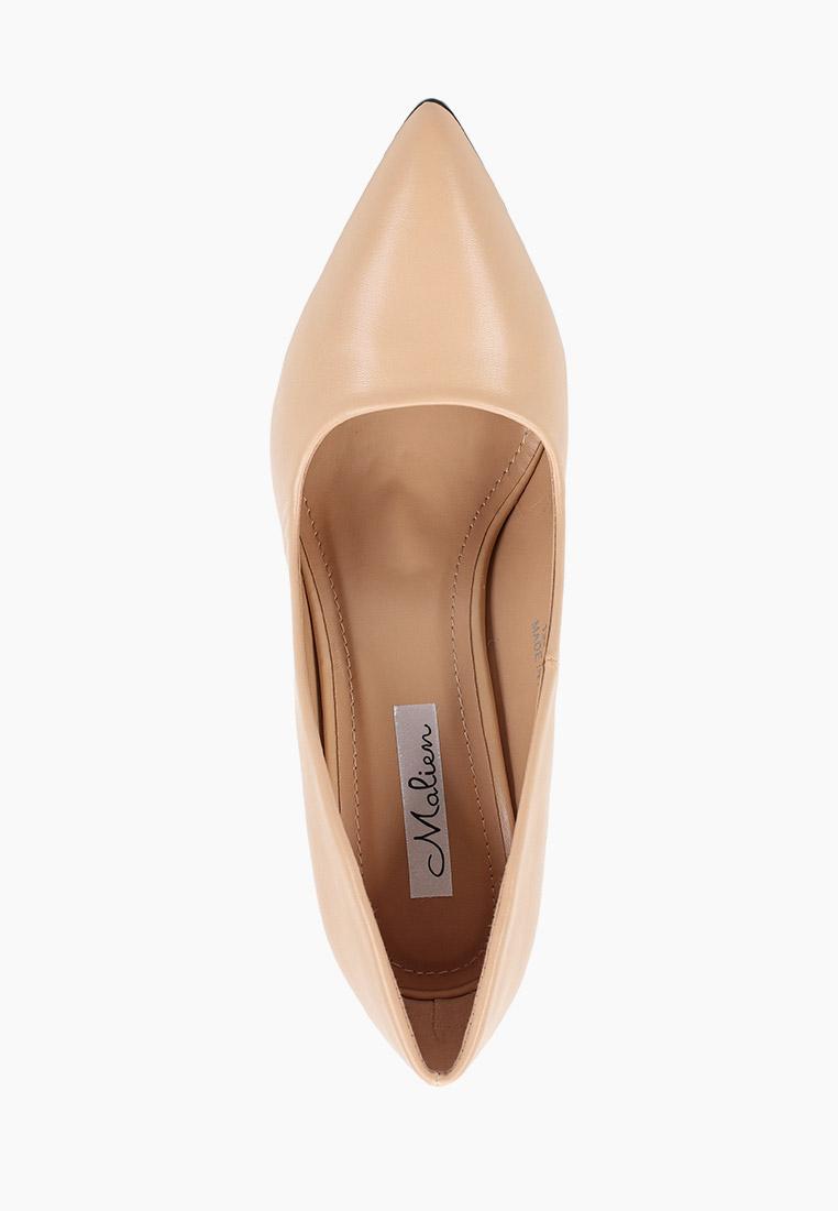 Женские туфли Malien F5-198-47: изображение 4