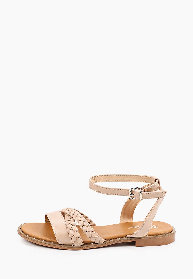 Женские сандалии BelleWomen F52-4686