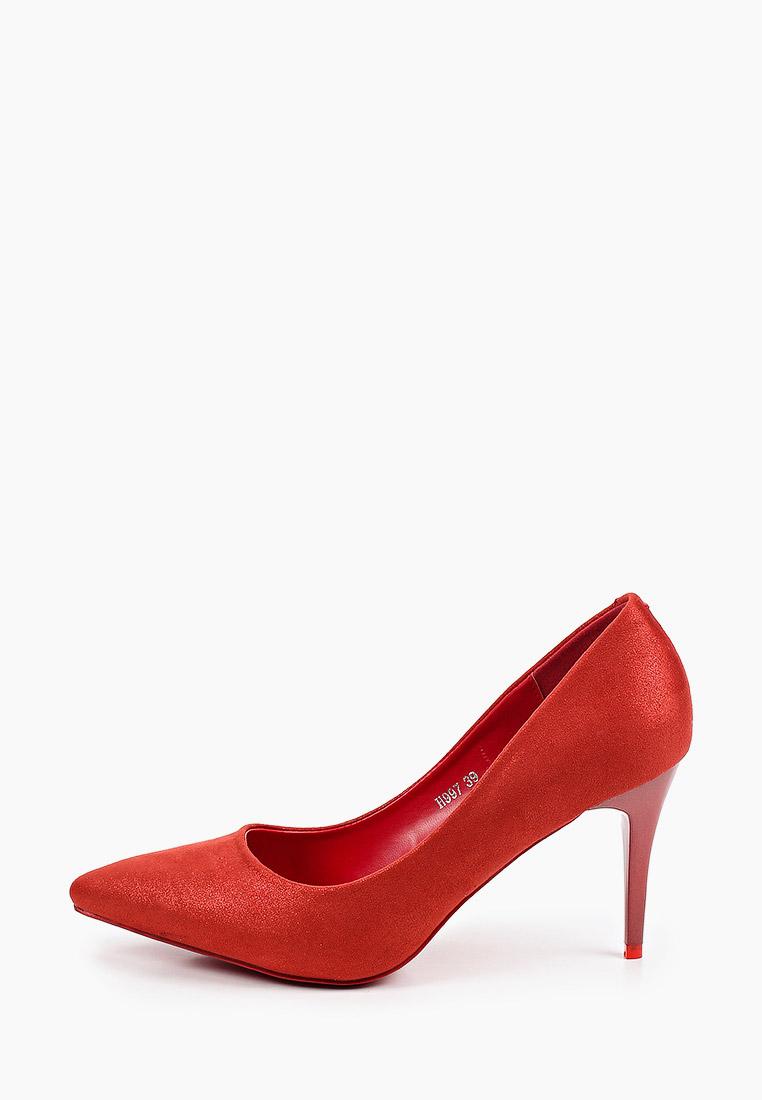 Женские туфли Exquily F78-H997