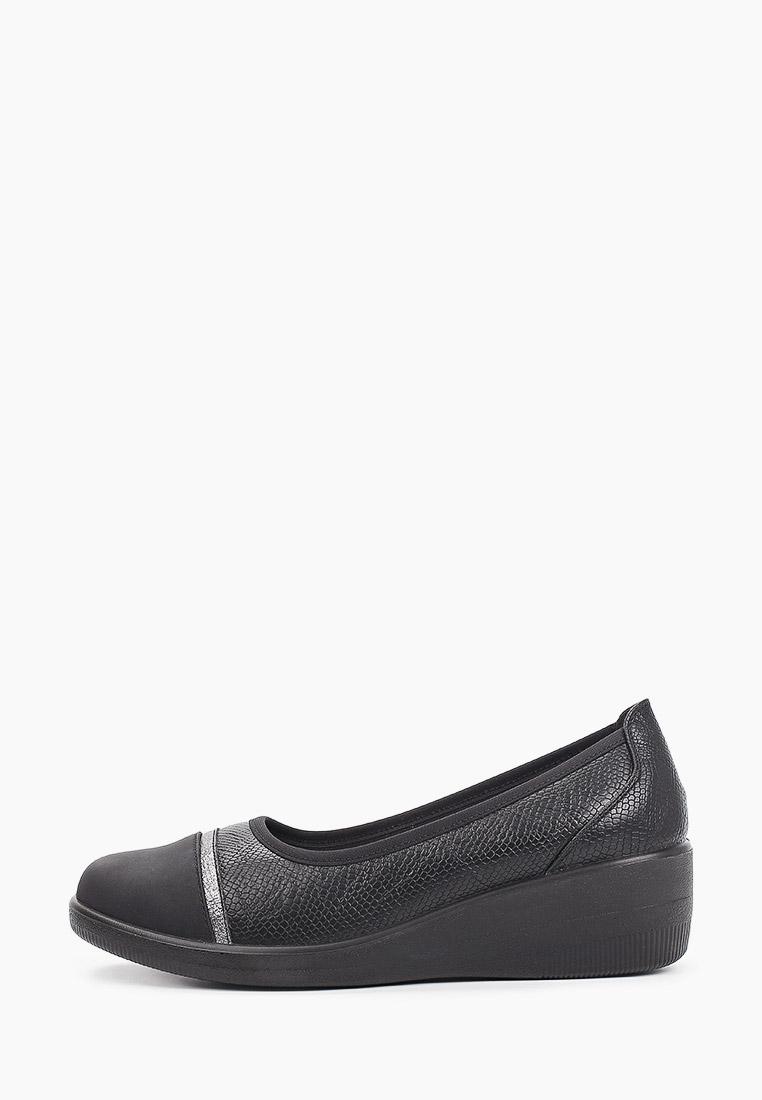 Женские туфли Exquily F78-JM173