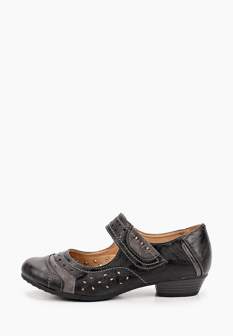 Женские туфли Exquily F78-JM86