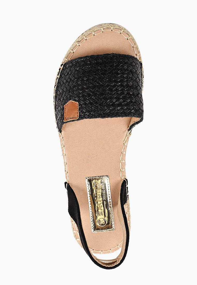 Женские сандалии Exquily F78-JS807: изображение 4