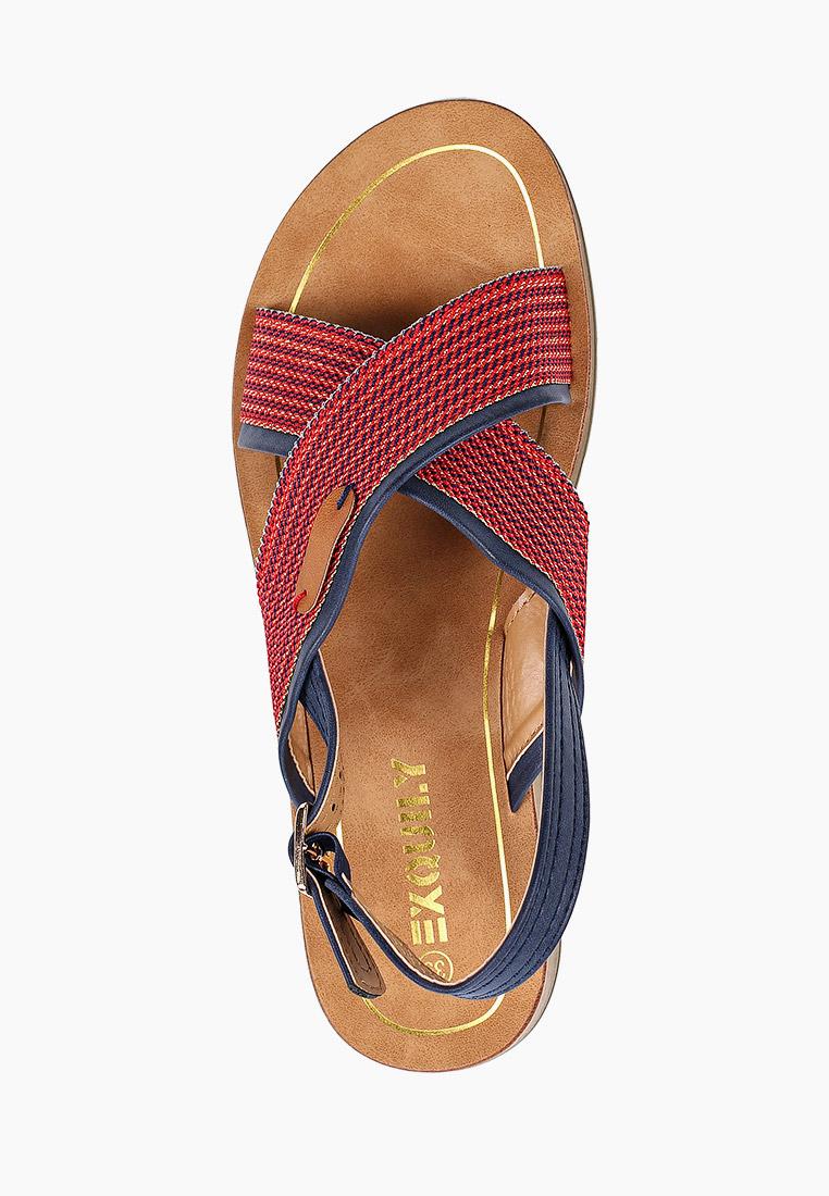Женские сандалии Exquily F78-WS752: изображение 4